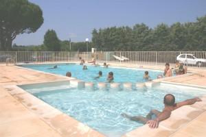camping avec piscine Roquebrune sur Argens