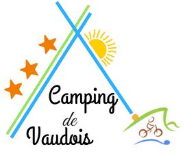 Camping de Vaudois 3 étoiles Logo